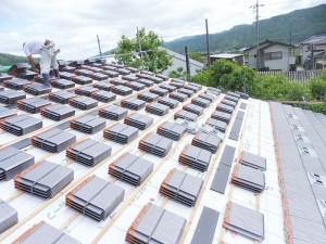 ⑪-1屋根瓦葺き-W700